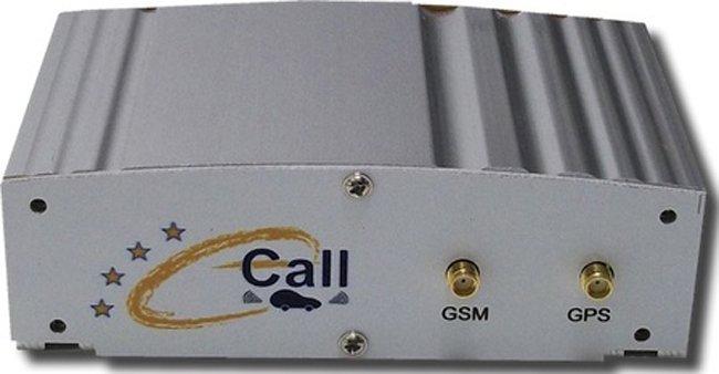 Sistema eCall